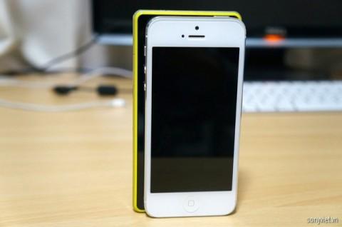 Чим краща Sony Xperia Z1F від iPhone 5s? (2)
