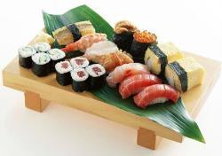 Особливості японської національної кухні