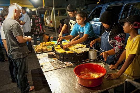Вулична їжа, заради якої варто забути про дієти. Фоторепортаж (8)