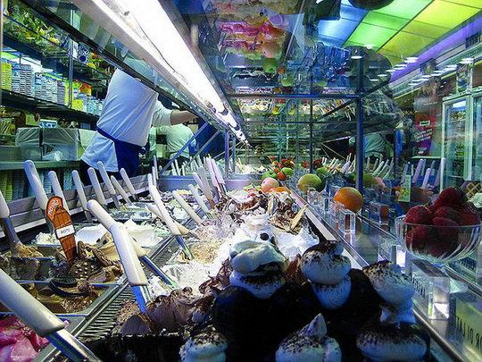 Вулична їжа, заради якої варто забути про дієти. Фоторепортаж (11)