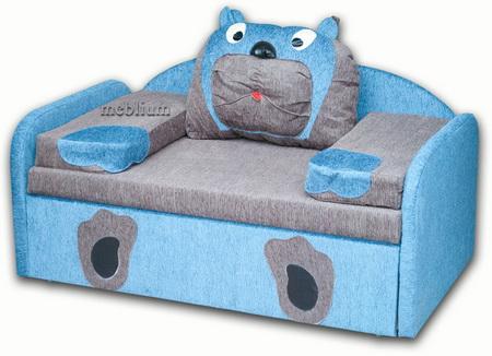 Як вибрати диван для дитини