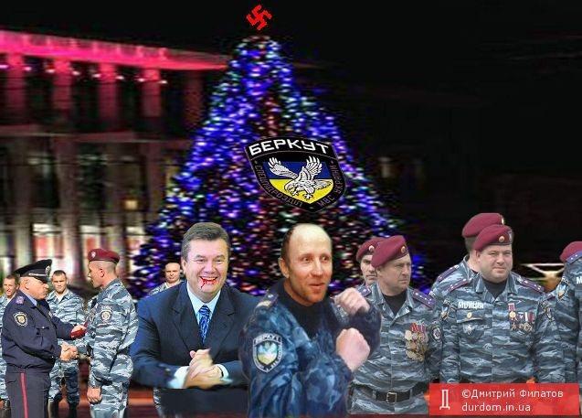 Майданівський гумор + фотожаби та демотиватори. Частина 2 (11)