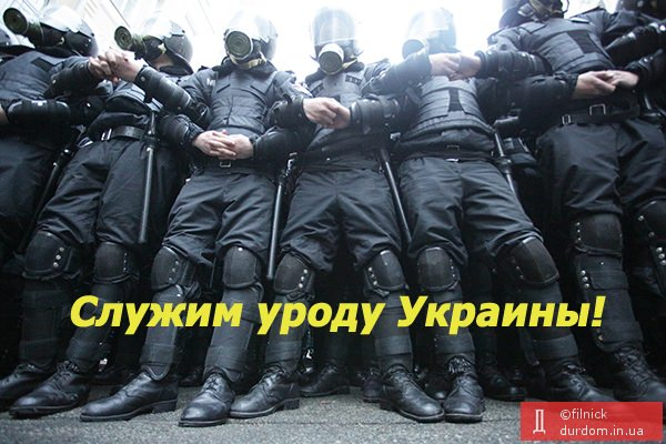 Майданівський гумор + фотожаби та демотиватори. Частина 2 (9)