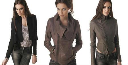 Як вибрати та доглядати за шкіряною курткою