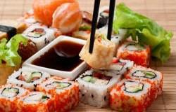 Психологи: чому суші вважається жіночою їжею
