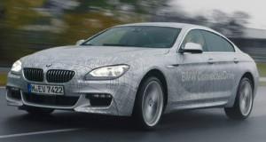 BMW представив у Лас-Вегасі нову безпілотну систему водіння