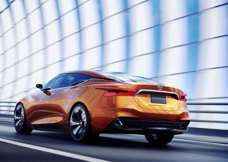 Nissan Sport Sedan Concept03