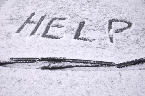 7 речей які можуть знадобитися взимку в автомобілі