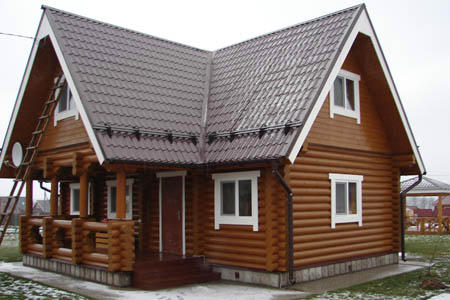 Будівництво будинку - який матеріал краще:газоблоки, дерево чи цегла (3)