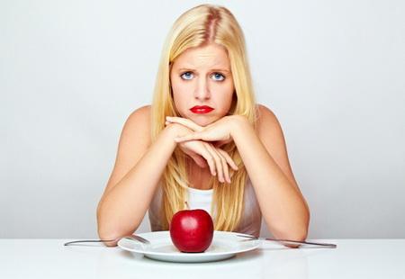 Чи може дієта позбавити від депресії?