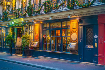 Чарівні гастрономічні подорожі по Франції