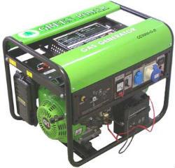 Який генератор краще бензиновий, дизельний або газовий?