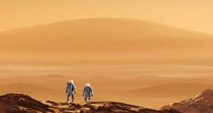 Створення води на Місяці і кисню на Марсі