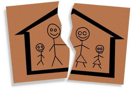Нудьга і втома - часті причини розлучень