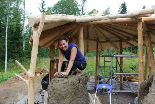 Використання соломи - інновація в еко-будівництві (2)