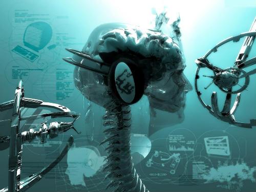 П'ятірка найбільш лякаючих технологій сучасності