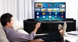Телебачення назвали найпопулярнішим дозвіллям у 2013 році