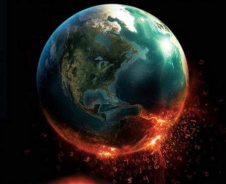 Планеті Земля залишилося жити 1,5 млрд років