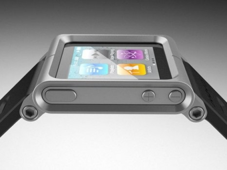 Apple-iPod-Nano-Watch