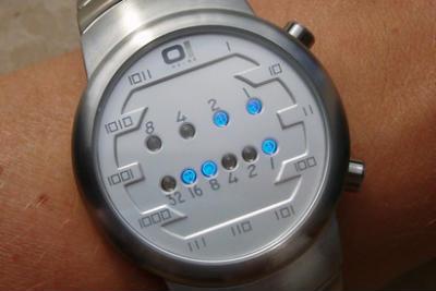 Що таке бінарні годинни і як вони працюють