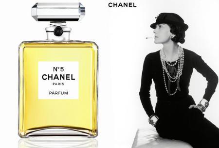 Може виявитися, що духи Chanel № 5 небезпечні для здоров'я