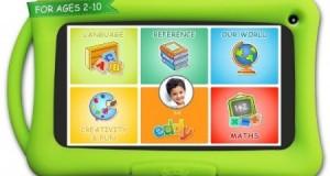 Eddy - дитячий планшет від Metis Learning Solutions