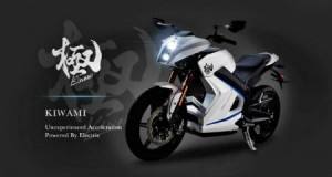 електроцикл Kiwami