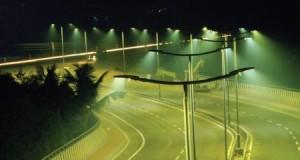 Розумна система вуличного освітлення в Індії