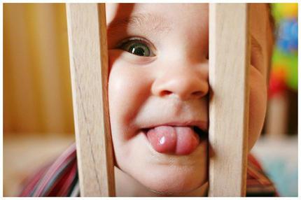 Діти, рано початківці говорити, більш схильні до алкоголізму