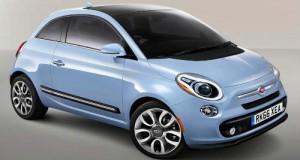 Fiat представить нове покоління моделі 500 (4)