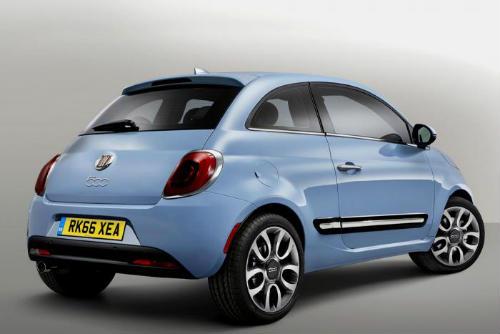 Fiat представить нове покоління моделі 500 (1)