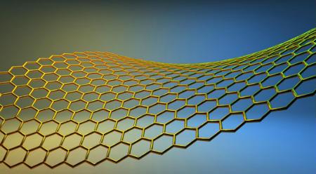 Штучний графен може виявитися краще природного