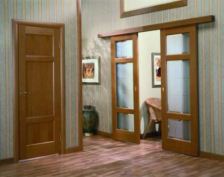 Як вибрати якісні міжкімнатні двері