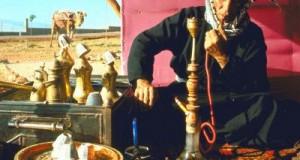 Куріння кальяну завдає серйозної шкоди організму