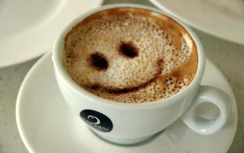 10 нових причин пити більше кави