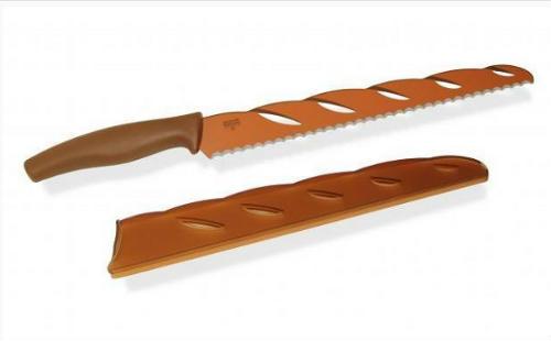 Огляд лякаючих і веселих дизайнерських фантазій на тему столових ножів (1)