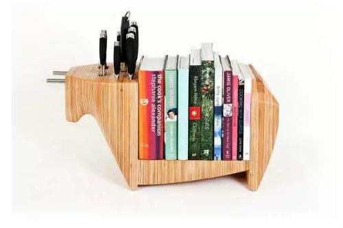 Огляд лякаючих і веселих дизайнерських фантазій на тему столових ножів (7)