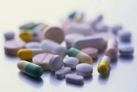 Оновлений список небезпечних ліків