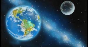 Земля занурюється в темряву через глобальне потепління