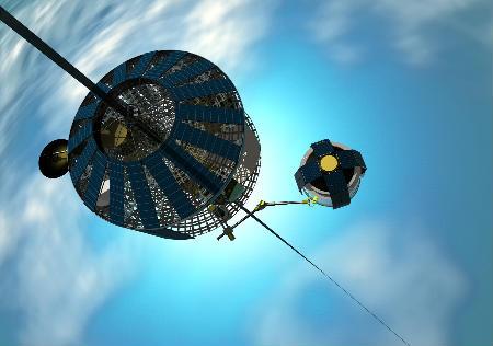 Коли збудують перший космічний ліфт