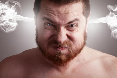 Стримані люди економлять свої нервові клітини