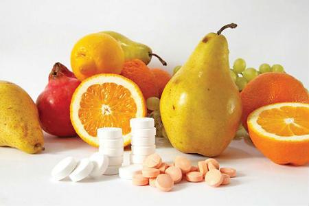 Вчені доводять: вітаміни все-таки не покращують стан здоров'я