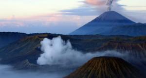 З 1998 року глобальне потепління «гальмує» попіл вулканів