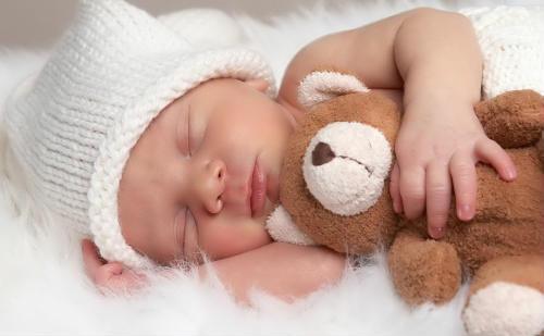 Як забезпечити собі здоровий сон?