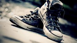 Converse - як стиль життя в ToopoShop