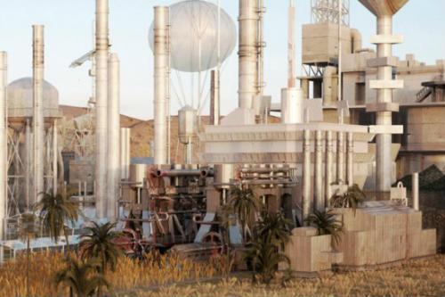 Переселення в пустелі може стати єдиним варіантом для виживання (3)