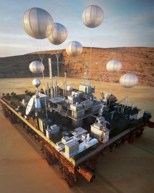 Переселення в пустелі може стати єдиним варіантом для виживання (1)