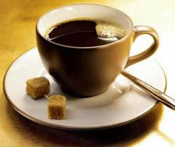 Кава може викликати напад паніки