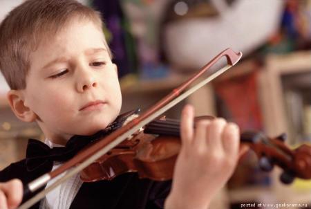 Як музика впливає на мозок людини