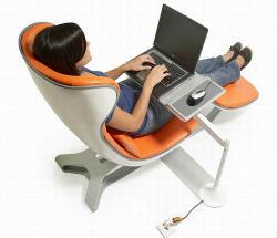 Як вибрати офісне крісло